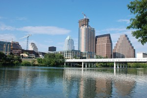 Austin companies seek tech talent in Silicon Valley