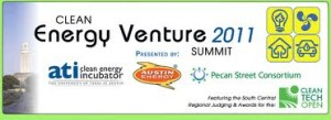 Omni Water Solutions wins the Clean Energy Venture Summit in Austin