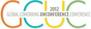 The Global Coworking Unconference Conference kicks off next Thursday