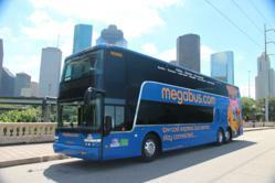 Megabus to Provide Service Between Austin and San Antonio