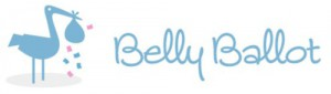 BELLY BALLOT LOGO