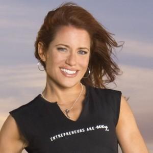 Ingrid Vanderveldt, leader of Dell's Center for Entrepreneurship