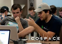 Cospace in North Austin Shuts Down and Pivots Its Business