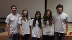 UT Mobile Design Students Present 5 Apps at Demo Day