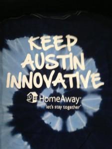 HomeAway T-Shirt