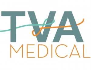 TVA MEDICAL, INC. LOGO