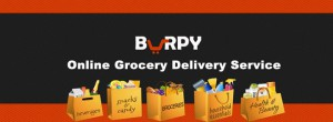 Grocery Delivery Service Burpy Featured on a Slice of Silicon Hills