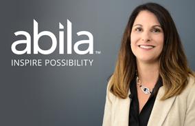 Krista Endsley, CEO, Abila