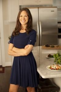 Allison Stevens, founder of PrepDish. Photo courtesy of PrepDish.