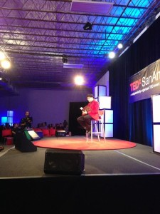 Nick Longo, founder of CoffeeCup Software and co-founder of Geekdom, shares his entrepreneurial journey at TEDxSanAntonio