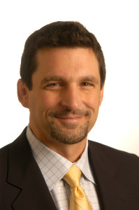 Scott Harmon, CEO of Noesis Energy