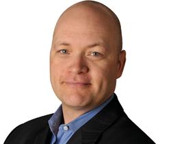 Barry Evans, CEO of Calxeda