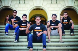 Austin-based Startup Burpy Delivers