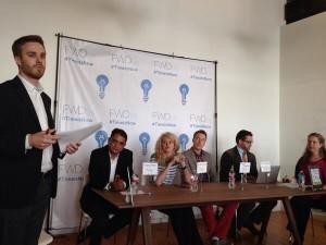 Austin Entrepreneurs Advocate for Immigration Reform