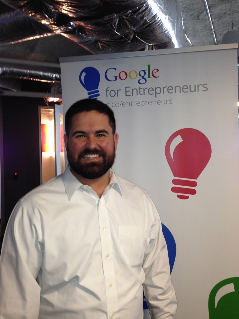Gerardo A. Interiano, spokesman for Google in Austin.
