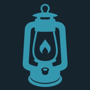 Lantern Logo Press