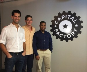 Lander Coronado-Garcia - CEO , Zachary Dell - Founder and Chairman, Patrick Adiaheno - Head of Product