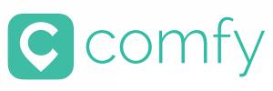 rentcomfy_com - logo