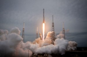 SpaceX to Build a $85 Million Rocket Launch Pad in Brownsville