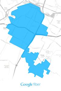 GoogleFiber_Austin_map