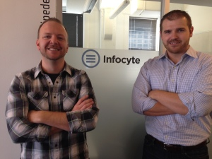 San Antonio-based Infocyte Lands $500,000 in Funding