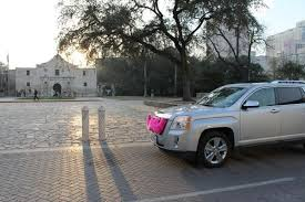 Ridesharing Under Heavy Regulation in San Antonio