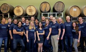 Able Team Photo, courtesy of the company.