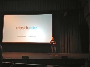Shai Wolkomir, CEO of Elasticode