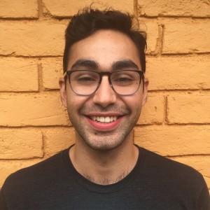 Joel Rojo, Google's CODE2040 Entrepreneur in Residence in Austin