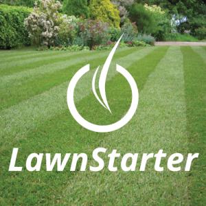 LawnStarter-Press-Kit---Grass-Background,-Square-Logo