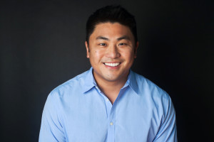 Steven Pho, new Chief Financial Officer at NeighborFavor, parent company of Favor. Courtesy photo