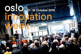 Austin Companies Compete For Free Trip to Oslo Innovation Week