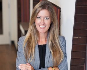 Marissa Tarleton has joined RetailMeNot as its chief marketing officer for North America. Courtesy Photo.