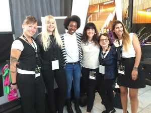 Oslo Innovation Week Starts With Female Keynote Speakers