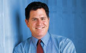 Michael Dell, courtesy photo
