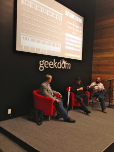 Geekdom Transforms San Antonio's Technology Industry in Four Years