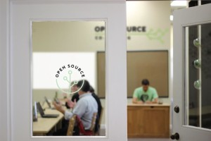 Open Source Coworking Opens in Austin