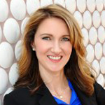 Julie Huls, photo courtesy of the Austin Technology Council.
