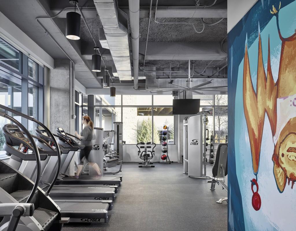 Bazaarvoice_NewHQ_Fitness-Center