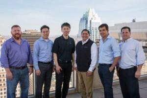 Vyopta and AVX Partners, courtesy photo