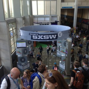 Is SXSW Less of a Zoo This Year?