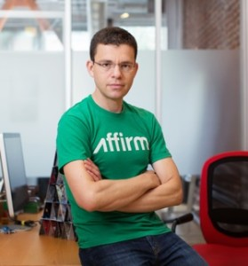 Max Levchin, cofounder of Affirm, courtesy photo from SXSW.