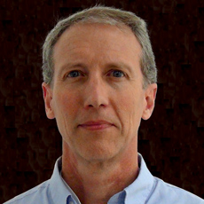 Steve Guengerich, courtesy photo.
