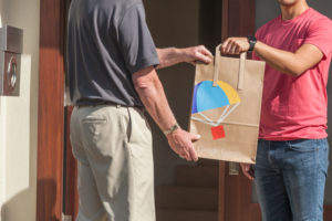 Google Express, courtesy photo.