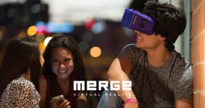 Merge VR of San Antonio Raises $10 Million in Funding