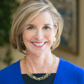 Sallie Krawcheck, co-founder of Ellevest, courtesy photo.