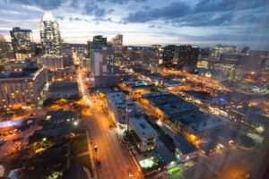 Austin Ranks First in the Nation as the Best Place for Startups