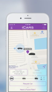 iCars Launches Executive Car Service in Austin