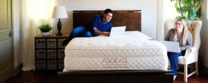 Saatva Mattress, photo courtesy of Google