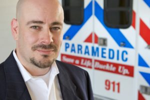 ESO Solutions Helps Ambulance Services Perform Better